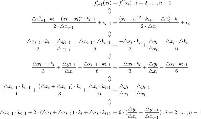 6 Mathematical Notes Python Hacks Scientificfinancial